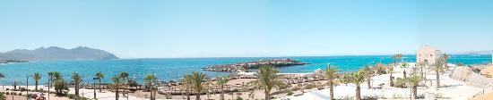 Isla Plana, España: Paseo marítimo