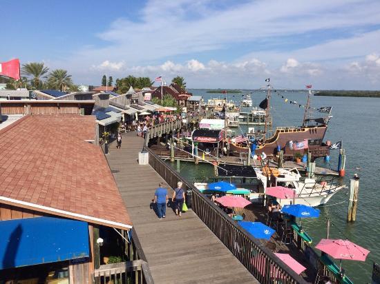 John's Pass Village and Boardwalk: Boardwalk 2