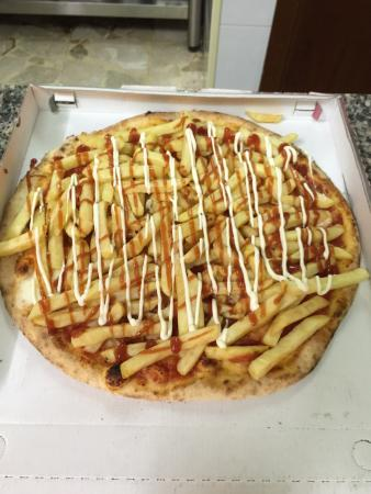 Sfizzi e Pizze Di Chillemi Maria Salvatrice