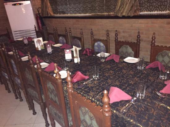 Lal Qila Restaurant Nice