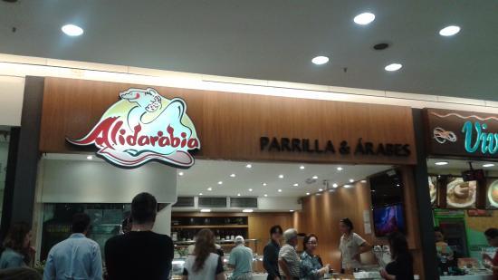 Restaurant Alidarabia