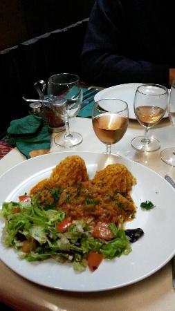 Restaurant l'Ankara