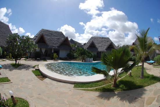 Johari Villas Parelion: view