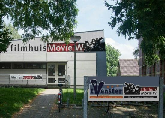 ‪Filmhuis Movie W‬