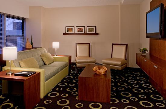 Morristown, Nueva Jersey: Plaza Suite