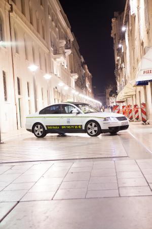 Taxi Kajla