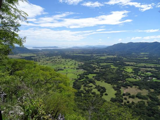 Nicoya, Costa Rica: View from the Mirador