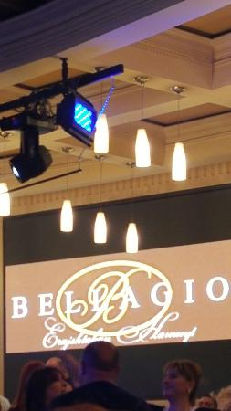 ‪Bellagio Restaurant‬