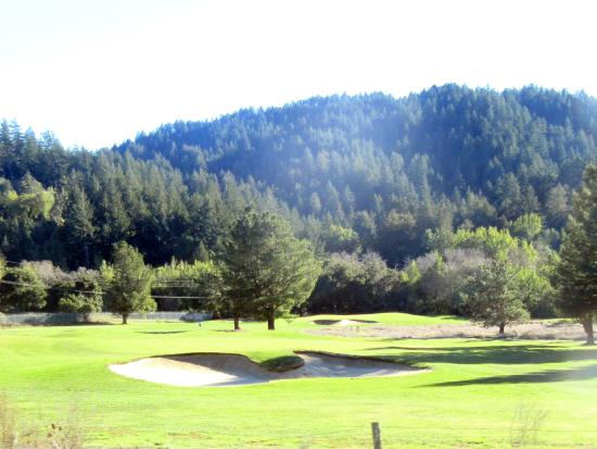 San Geronimo Golf Courses, San Geronimo, Ca