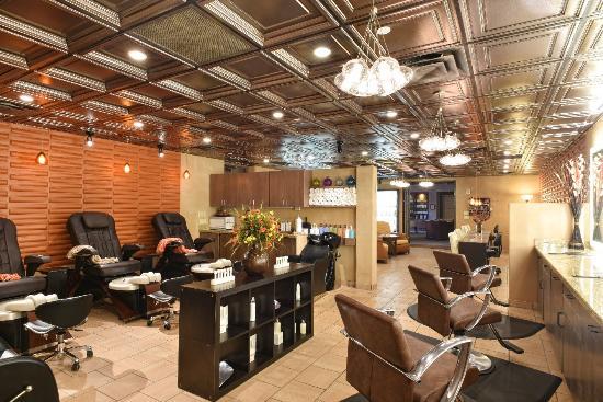 Tamaya Mist Spa & Salon: Tamaya Mist Salon