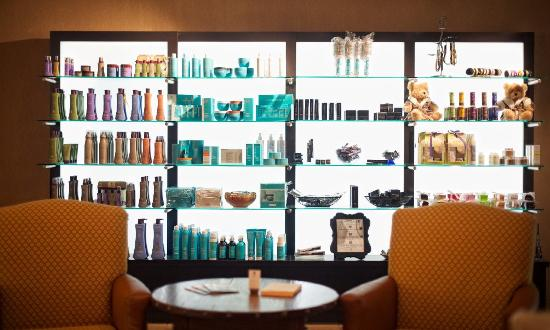 Tamaya Mist Spa & Salon: Fabulous hair & skin care products at Tamaya Mist