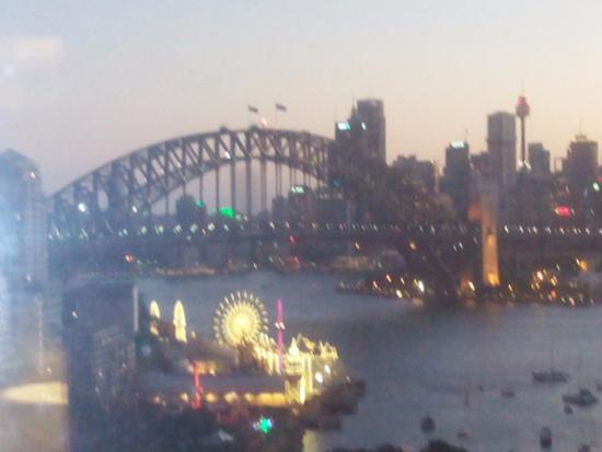 View From My Room Picture Of North Sydney Harbourview Hotel North