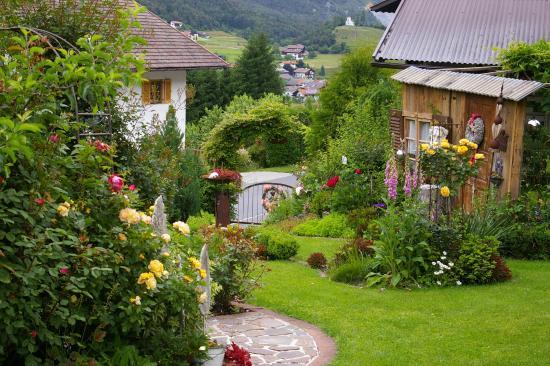 Roppen, Austria: Schöner Ausblick
