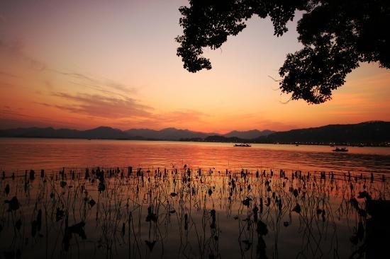 West Lake (Xi Hu)