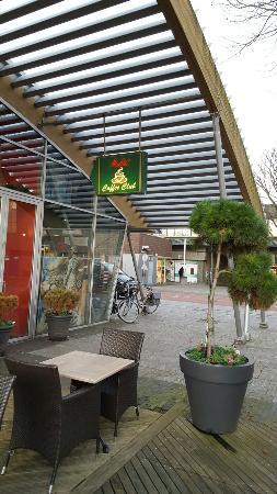Leidschendam, Ολλανδία: Coffee Club