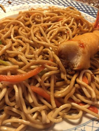 Wok N' Chopsticks