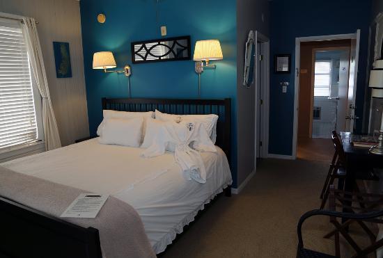 Jensen Beach, FL: room number 8