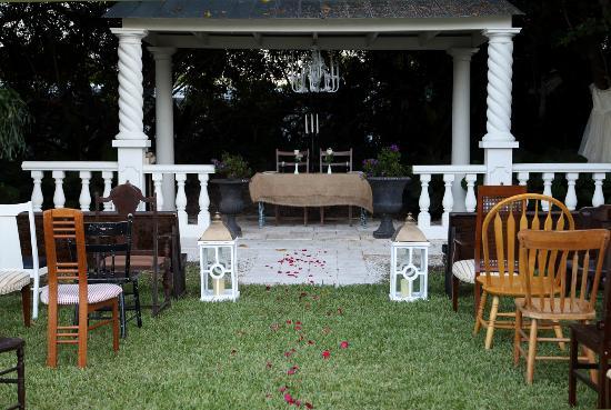 Jensen Beach, FL: I do