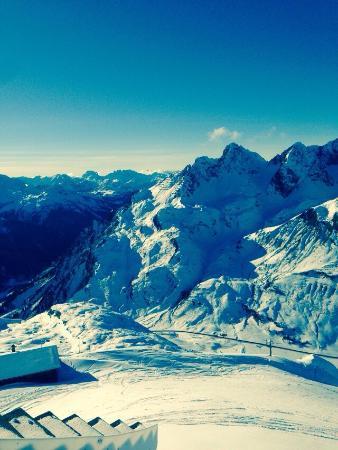 Alpenhotel Valluga: photo0.jpg