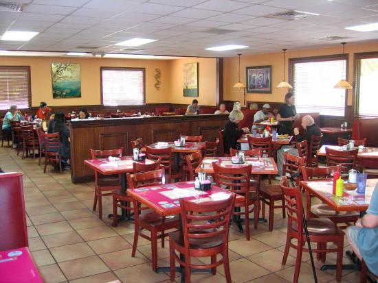 Kristinas Cafe Reviews