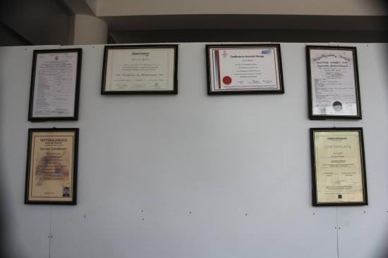 Jeewa Shakthi Ayurvedic Spa