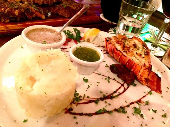 Rancho Steak & Lobster: photo1.jpg