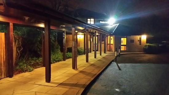 Premier Inn Peterborough (Ferry Meadows) Hotel: 20160106_222555_large.jpg