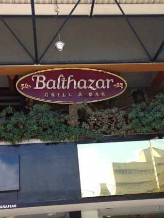 Balthazar Grill & Bar