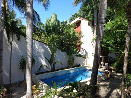 La Marejada Hotel: Pool