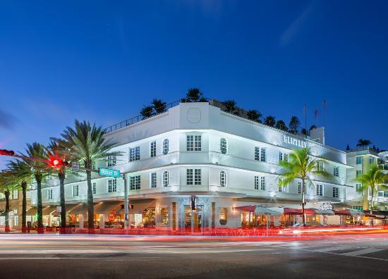Picciolo Italian Bistro Bentley Hotel Ocean Drive