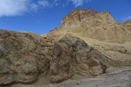 Death Valley National Park, Kaliforniya: Gower Gulch loop