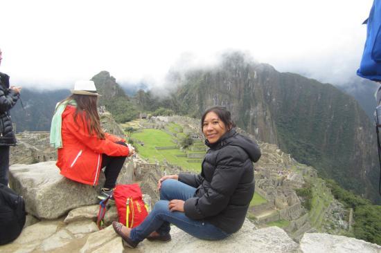 Incas Paradise: Tour en Machupicchu