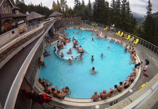 Banff Caribou Lodge Spa Reviews
