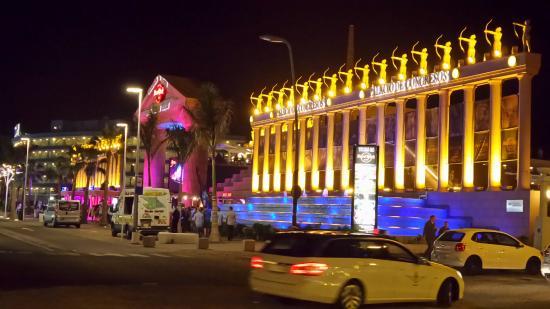 Hard Rock Cafe Reservations Tenerife