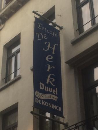 Brasserie De Herk