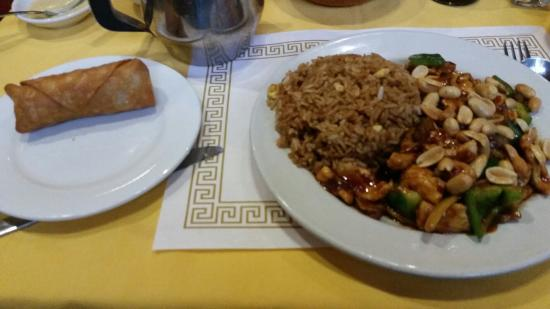 Singaporenoodle Picture Of Panda House Chinese