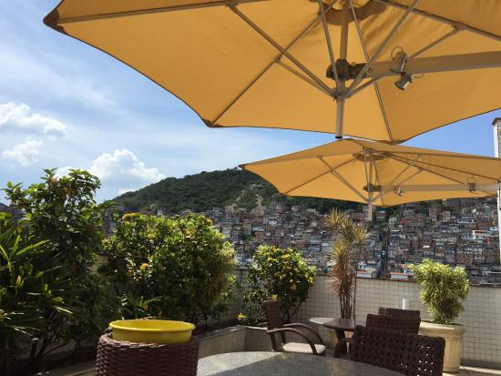 South American Copacabana Hotel: photo0.jpg