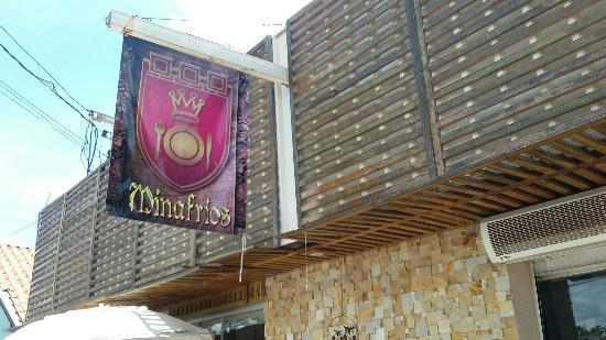 Cordeiro, RJ: Minafrios