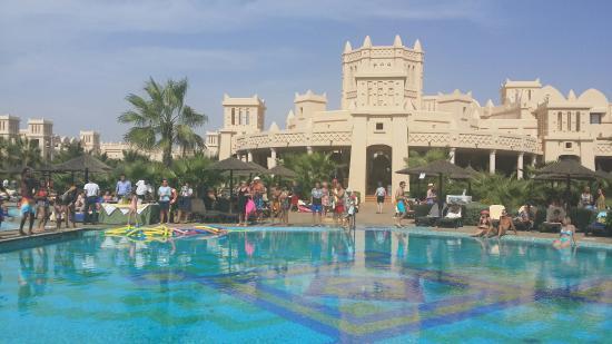 Hotel Riu Touareg Photo