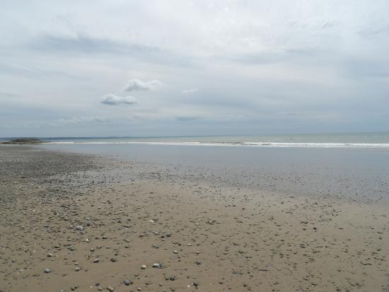 Tywyn, UK: Looking South