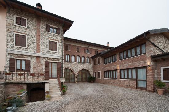 Agriturismo Corte Galvani