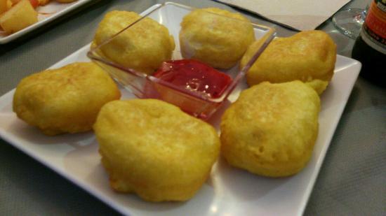 Llíria, España: El Mulló Cafetería Bocatería