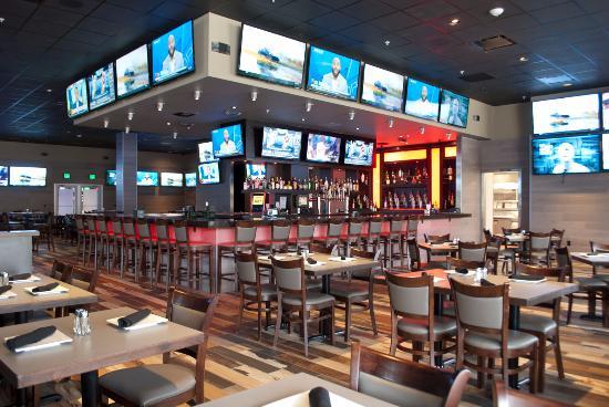 Time Fort Myers Mega Arcade Restaurant Sports Bar