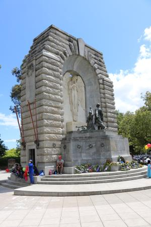 National war memorial adelaide picture of national war for 208 south terrace adelaide