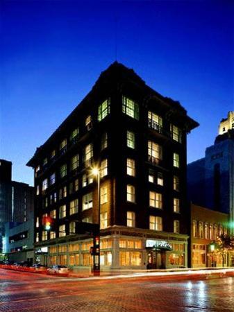 Photo of The Ashton Hotel Fort Worth