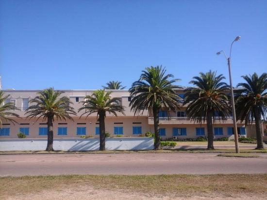 Hotel Rex de Atlantida
