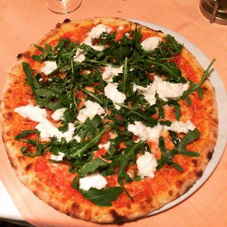 Trattoria Pizzeria La Locanda
