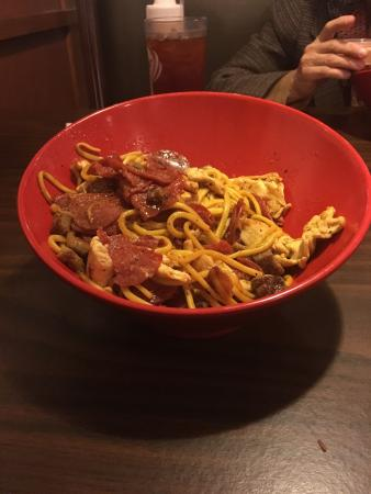 Chao's Mongolian Grill