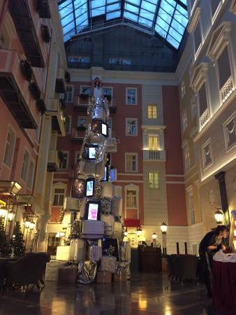 Belmond Grand Hotel Europe Picture