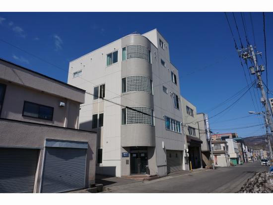 Otaru Station Square Guest House Ito